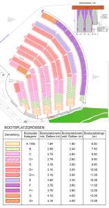 Plan Hafen Tribschenhorn