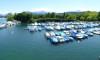 Medienmitteilung Sanierung Motorboothafen Luzern